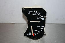 VW POLO 2 86C Temperature Indicator 92305001 Fuel Gauge 81394001