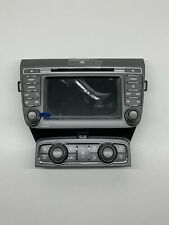 Holden Genuine WM Caprice Capricev S2 IQ Headunit Stereo Radio Fascia Screen