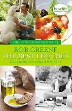 NICE HB BOOK BOB GREENE THE BEST LIFE DIET FOREWORD BY OPRAH WINFREY BESTLIFE