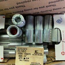"""20 Gunnebo SUP-R-DROP 3/4"""" Coil Thread Concrete Anchors"""