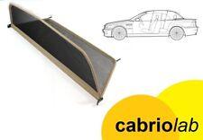 ClimAir derivabrisas atrás para bmw 3er e36 Limousine 4-puertas