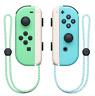 Just Joycon Nintendo Switch Animal Crossing New Horizons Special Edition Joy-con