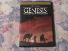 The Bible: Genesis: Creation and the Flood (DVD, 1998)