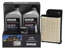 Kohler Generators GM90365 Generator Maintenance Kit