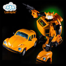 G1 MP21 18cm Transformation metal Toys Alloy KBB Oversize Action Figure
