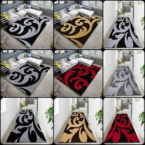 New Sophia Large Rugs Living Room Carpet Mat Rug Runner Modern Bedroom Carpets