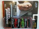 Jada 31123 Fast & Furious Nano Set - Charger + Eclipse + Ford F150 - Brand NEW