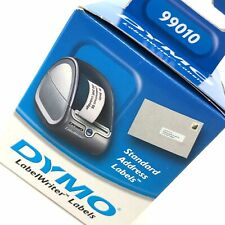 GENUINE DYMO LABELWRITER 99010 STANDARD ADDRESS LABELS 28MM X 89MM S0722370