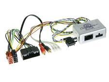 Lenkradadapter CAN-Bus Interface Ford Fiesta JA8 ab 2010 auf JVC Radio 42-FO-905