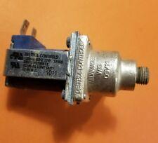 BUNN Deltrol Controls 26846.0000 valve assy. spray head DSV11-8BX8-DL1X