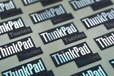 Think Pad T Series Laptop Notebook Computer Sticker  Case PC 28.x 17.5 mm 3 pezz
