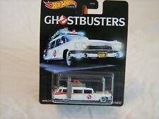 Hot Wheels Premium Ghostbusters Ecto-1