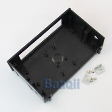 "3.5"" To 5.25"" Hard Drive Adapter Mounting Bracket For PC Platic With Screw  TW"