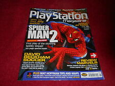 OFFICIAL PLAYSTATION MAGAZINE VOLUME 74