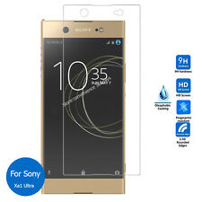 SONY XPERIA XA1 ULTRA -GLASS SCREEN TEMPERED GLASS SCREEN PROTECTOR FILM GUARD