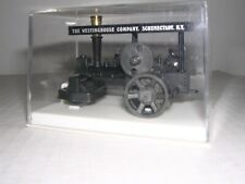 Brekina #1610 Old Time The Westinghouse Co. Steam Roller H.O.Scale 1/87