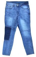 ksubi 'SPRAY ON' 098 DENIM Jeans Size 26 L28 AUST 8 NEW RRP $289 Womens