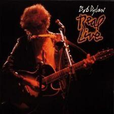 Real Live von Bob Dylan (1991)