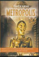 Metropolis (1926) - DVD Nuovo Sigillato