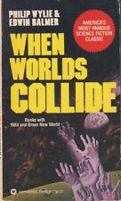 Philip Wylie: When Worlds Collide. Warner 1981, 11th printing. 932596