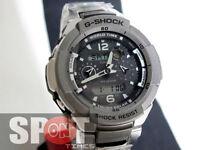 Casio G-Shock Gravity Defier Men's Watch G-1250D-1A