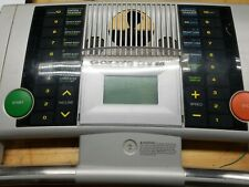 Golds Gym Treadmill Console Crosstrainer 600 Console