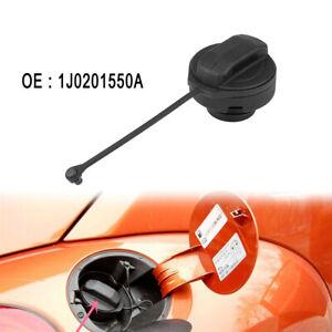 1X Tankdeckel Benzin Diesel für VW Golf Jetta Bora Polo Audi A4 1J0201550A NEU