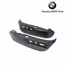 BMW 740i 740iL 750iL 528i 540i M5 525i Genuine Seat Switch Covering Set (Black)