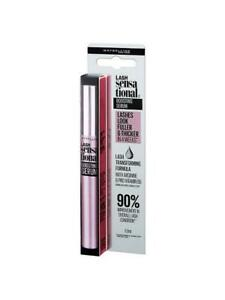 Maybelline Lash Sensational Boosting Serum Mascara Boxed - NEW
