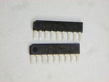 """LB3500  """"Original"""" SANYO   9P SIP IC  2 pcs"""