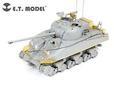 ET Model E35092 1/35 Sherman Mk.Ic Firefly Hybrid Detail Up Set for Dragon 6228