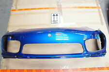 Porsche 911 991 Turbo Stoßstange Vorne Bumper ohne SRA & PDC 99150531108 (T1)