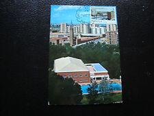 spain - card 12/10/1977 (cy24) spain