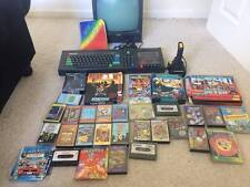Amstrad CPC 464, GT65 Monitor, 35 games including Outrun!