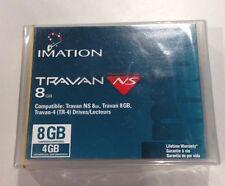 IMATION TRAVAN 8GB/4GB NUOVO ORIGINALE