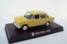 LADA  1500  -  1980    -   ALTAYA  / IXO  -  1/43