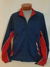 Tommy Hilfiger Vintage Jacket Big Logo Size L #28