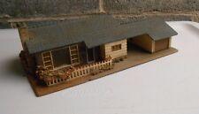 Faller 180904 12 Palette Kit h0 NUOVO