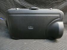 Euphonium Case for Upright Bell by Eastman, Fits Yamaha, Jupiter, More