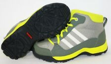 NEW Infant Toddler Kids Sz 12 ADIDAS Perf Hyperhiker M29366 Green Sneakers Shoes