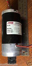 Brushed Dc Servo Motor Mcg 2243 Q 2699