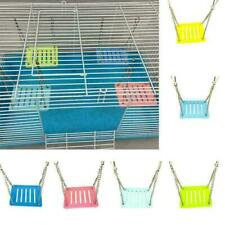 Hamster Toys Seesaw Rat Swing Mouse Harness Parrot B6N1 Swing E5A6 W New Ha Hot