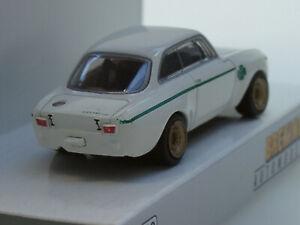 Brekina Alfa Romeo GTA 1300, weiss - 29702 - 1:87