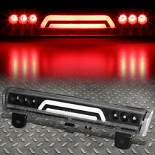 [LED BAR]FOR 00-06 TAHOE YUKON THIRD 3RD TAIL BRAKE LIGHT REAR STOP LAMP BLACK