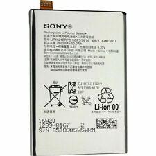 Sony Batteria originale LIP1621ERPC per XPERIA X DUAL L1 DUAL 2620mAh Pila Litio