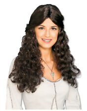 Lord of the Rings Costume Accessory, Arwen Wig