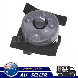 Electric Mirror Switch Control For Chevrolet Suburban Silverado Astro Blazer S10