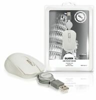 Sweex Pocket mouse USB Pisa Edition for Netbook/Notebook/Laptop
