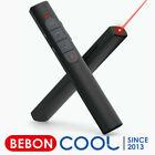 Wireless Power Point Presentation Remote,Presenter Laser Pointer Clicker For PC