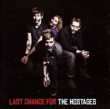 The Hostages / Last Chance For The Hostages EP